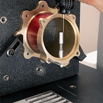 Pin Gage Measuring