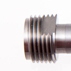 Pipe Thread Plug Gage L-1