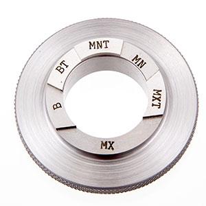 Pipe Ring Gage Plain